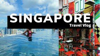 Singapore - How to Travel Singapore on a budget - How Expensive is Singapore? What to do n Singapore