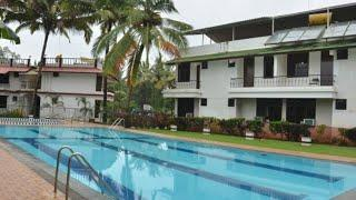 Отель Star Beach Resort 2* / Goa / Chip Travel